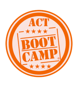 ACT BootCamp logo