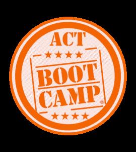 ACT BootCamp logo