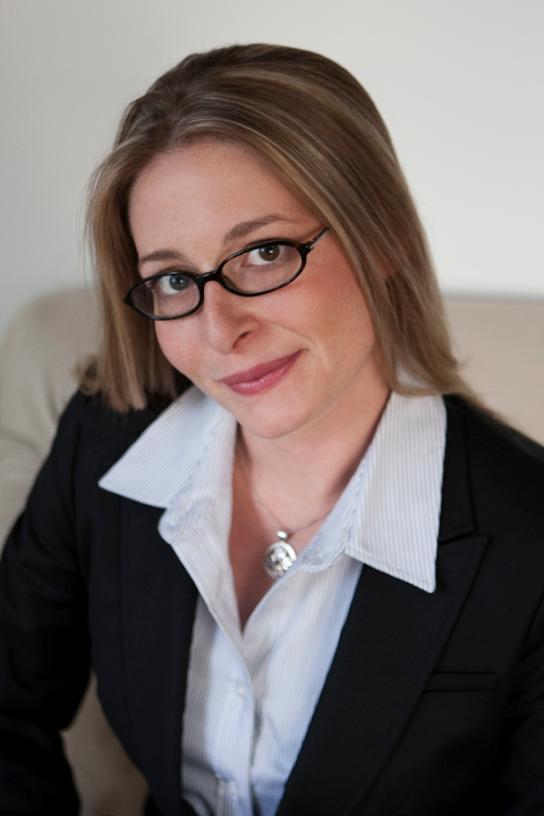 Laura Silberstein-Tirch
