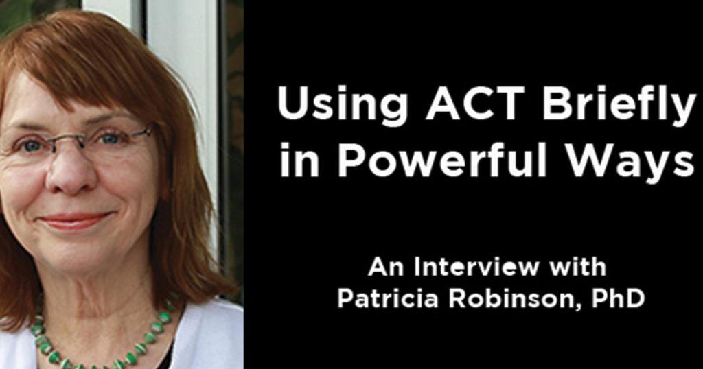 Patricia Robinson