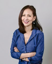Patricia Zurita Ona, PhD