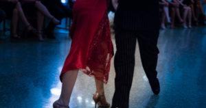 act dance